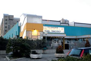 San Timoteo, bar verso l'agognata riapertura