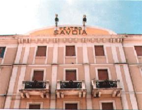 Il Teatro Savoia di nuovo in scena