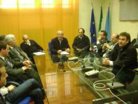Occupazione Consiglio regionale? Pietracupa rinvia la seduta