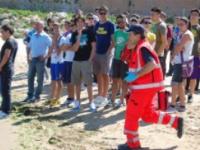 Termoli, studenti a lezione di sicurezza in mare