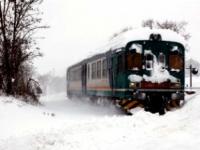 Fermo fino a mercoledì il treno Termoli-Campobasso