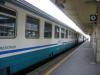 Treno Campobasso-Roma, ennesimo ritardo