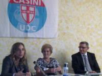 Di Gosta nuova responsabile della formazione dell'UDC