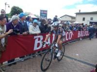 Giro della Svizzera, Appollonio a Bellinzona