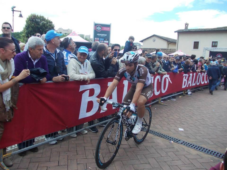 Ciclismo, Appollonio centocinquesimo a Bellinzona