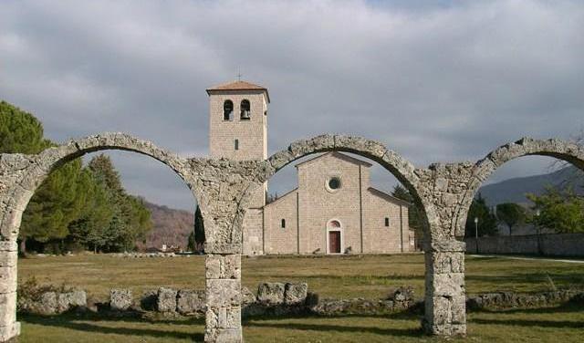 Montecassino-Castel San Vincenzo, domenica la presentazione