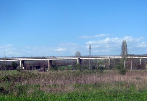Viabilità, chiude di nuovo il viadotto Callora