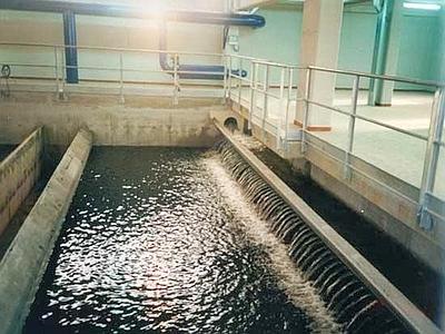 Presidente, gestione dell'acqua e tariffa: così funziona l'Egam