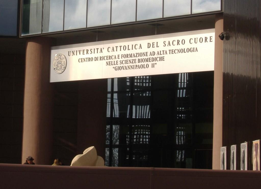 Cattolica-Cardarelli, via al confronto per l'integrazione