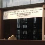 Le orchestre del Perosi suonano alla Cattolica