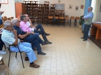 """""""Portiamo la fondazione Giovanni Paolo II al Vietri"""", proposta del comitato San Timoteo"""