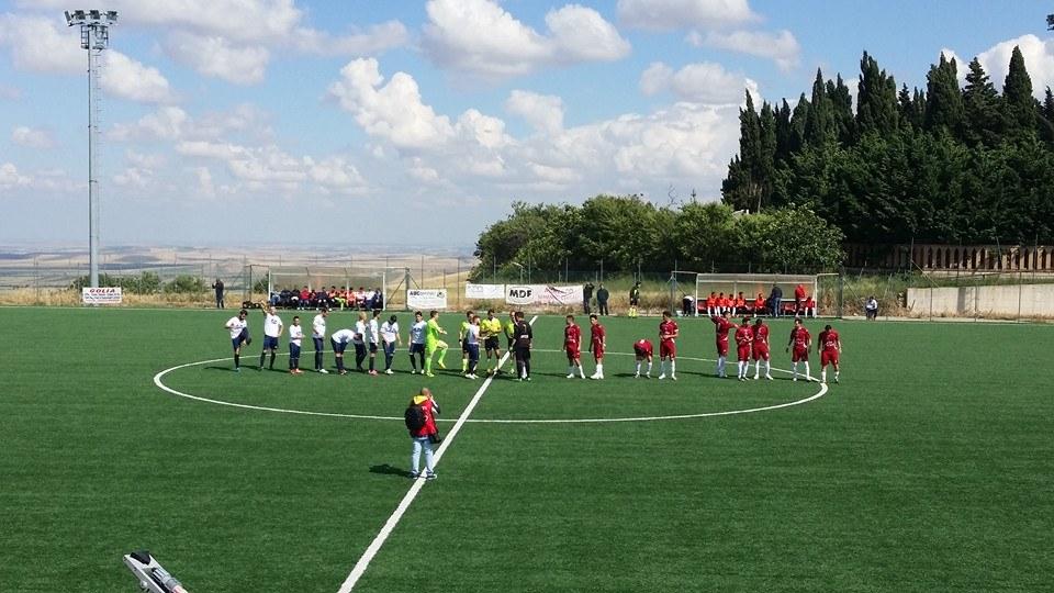Playoff nazionali, Dauna out con la Sarnese