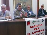 Cgil, Cisl e Uil preparano nuove azioni unitarie per il lavoro