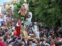 Corpus domini e la sfilata dei Misteri, parte da Campobasso la risposta a Matteo Renzi