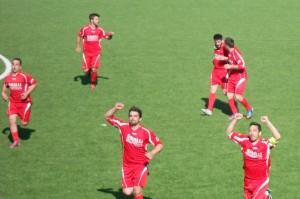 Molise Cup, trionfa il Montenero