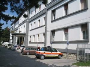 Chirurgia chiusa ad Agnone, summit dei comitati