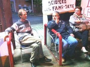 "Ss Rosario, Scarabeo: ""Sto lottando, niente dimissioni"""