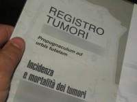Registro tumori, inseriti i primi pazienti