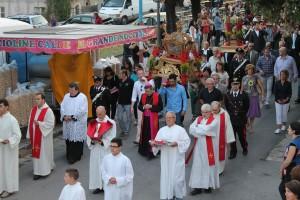 San Nicandro, il programma completo dei festeggiamenti