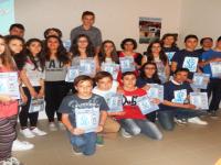 Al Comprensivo di Sant'Elia a Pianisi il Comenius Day