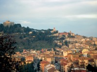 Campobasso si spopola: residenti sotto i 50mila