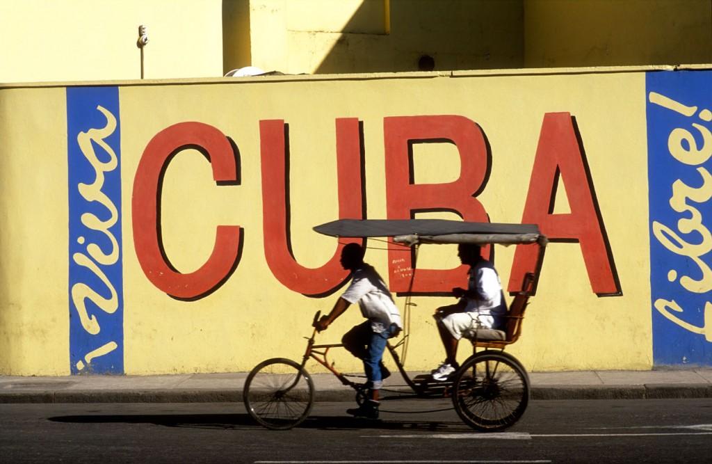Giovedì Isernia 'abbraccia' Cuba | PrimoPiano Molise
