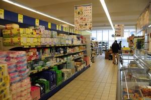 Commercio, il Tar blocca l'apertura di Eurospin