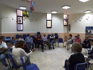 riunione sanità Agnone 23 luglio 2014