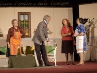 Campobasso, lunedì il via al Festival del Teatro Popolare