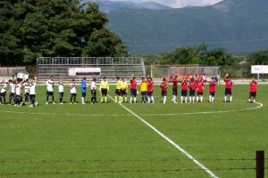 Coppa Italia, così la prima giornata