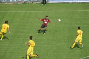 Serie D, solo il Campobasso muove la classifica