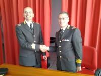 Vigili del Fuoco, avvicendamento al vertice del Comando Provinciale di Isernia