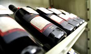 Vino molisano, nel 2014 riduzione del 22,5%