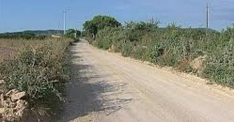 Viabiità rurale, la denuncia di Micone