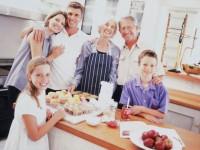 Famiglia e società, confronto a Venafro