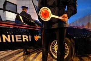 Al volante senza patente, 46enne denunciato