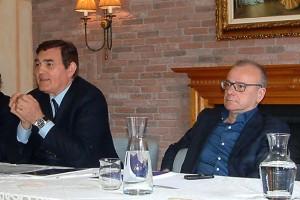 Forza Italia, si apre la successione a Rotondi