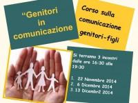 Anche a Fornelli 'Genitori in comunicazione'
