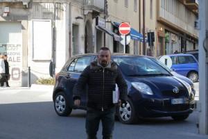 Giustizia in lutto per la morte di Gianni Falcione