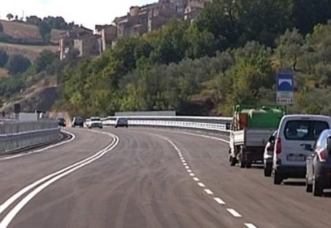 Frontale a Ingotte, muore 45enne di Campobasso
