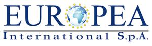 Europea International Header
