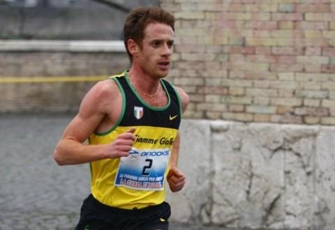 Andrea Lalli tricolore di mezza maratona