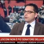 Leva porta l'hub di San Giuliano alla Camera: «Bisogna ascoltare le richieste dei cittadini»