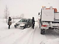 Emergenza neve 2012, scambio di accuse Iorio-Frattura