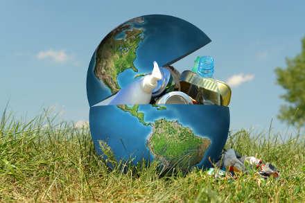 Raccolta differenziata della plastica, la regione resta indietro
