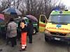 Esplosione all'ex polveriera di Bojano, paura in tutta l'area Matesina