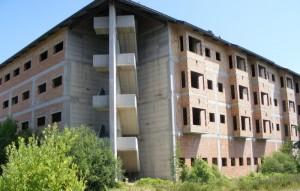 new hospital Agnone