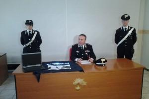 Estorsione ai danni di una discoteca, i Carabinieri incastrano due minorenni