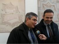 Frattura e D'Alfonso a Vasto per il congresso Cisl Oggi la chiusura di Furlan