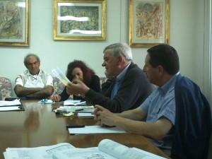 Blocco chirurgia ad Agnone, summit tra sindaci e medici
